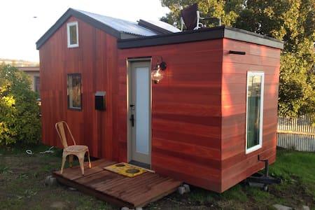 Designer Tiny House Experience