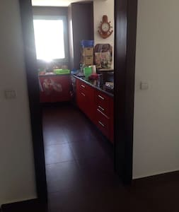 appartement EdenIsland Vue sur lac - Ben Slimane - Pis