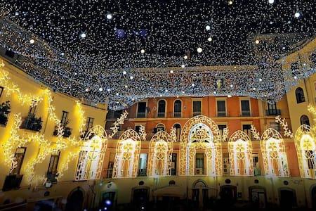 Delizioso appartamento nel cuore di Salerno - Salerno - Apartment