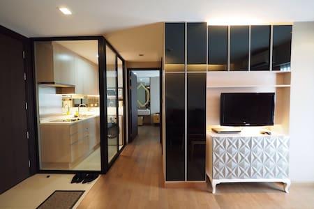 1-BR Apt. in Thonglor Center - Bangkok - Condominium