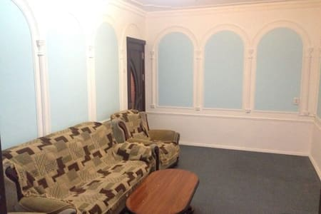 Comfortable, clean & great location - Tashkent - Appartement