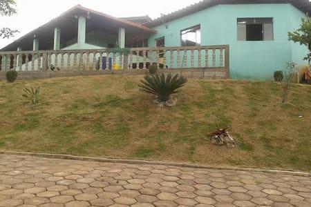 Chácara no Recanto das Andorinhas - Congonhas
