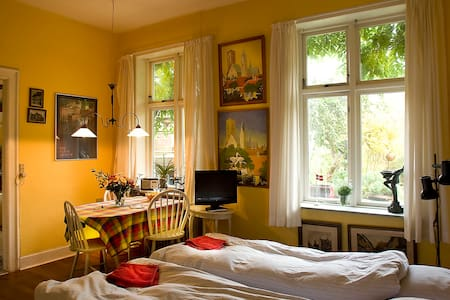 Ribe Bed and Breakfast - Bed & Breakfast