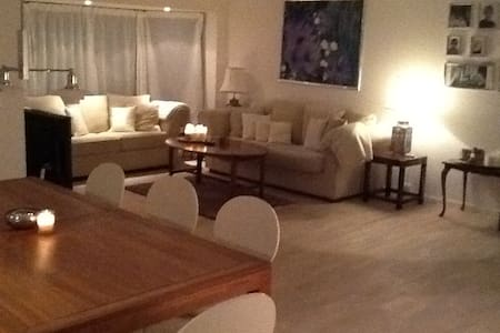Comfortable house for 1-2 - Fredensborg - House