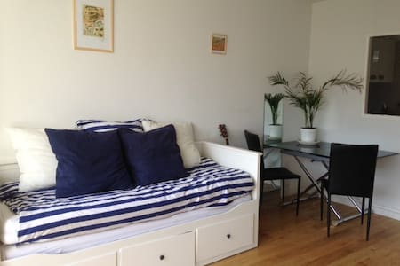 Lovely appartment in Paris, close to Montmartre - Wohnung