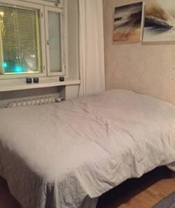 Pieni huone - Apartmen