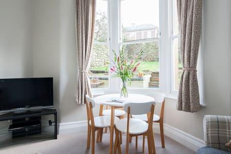 Luxury period apartment, Bristol - 布里斯托尔 - 公寓