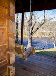 Rippling Waters Retreat - Townsend - Cabin