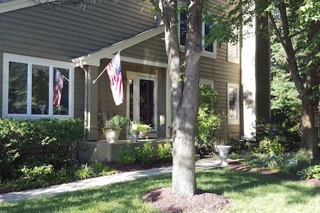 Annapolis Getaway - close to everything! - Annapolis - Townhouse