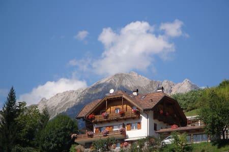Appartamenti Mas del Tas Trentino - Predazzo
