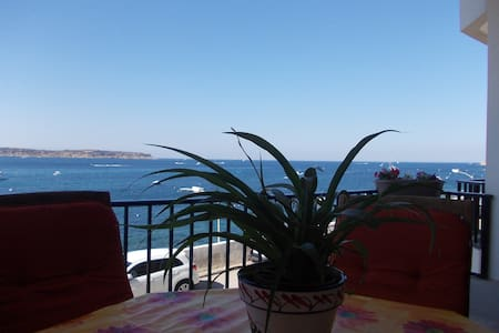 Sea Front 2 bedroom Apartment - Apartament