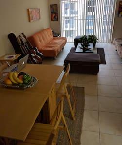 Departamento completo en zona céntrica de Miami - Lejlighed