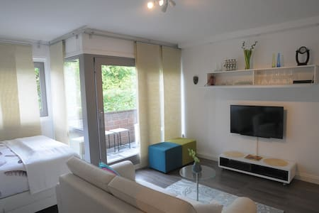 Boutique Apartment - Amstelveen - Apartament
