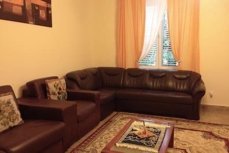 Apartman studio for 2-4 person - Leilighet