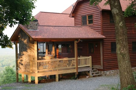 HIGH VIEW LODGE - Cabin