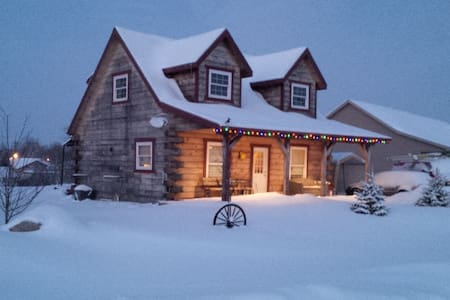 WINDY HILLS HORSE AND BUGGY COMPANY - Bed & Breakfast