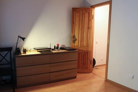 Комната в двухэтажной квартире в центре Петербурга - Sankt-Peterburg - Wohnung