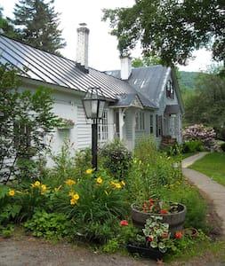 Classic Vermont Country Farmhouse - Newfane