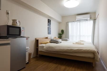 Shibuya area, 5 min walk from Station! ES55 - Wohnung