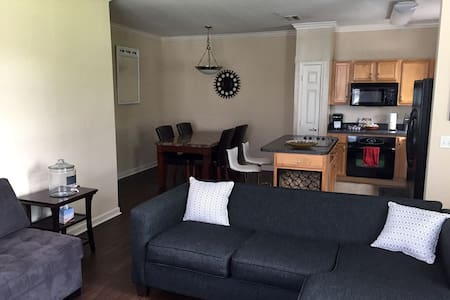 Luxury Apartment, Lockable Room/Private Bath - Gainesville - Lakás