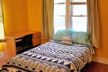 Low Cost Apartment Right by Texas Tech! - Lakás
