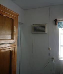 CUARTITO MODESTO DEL PRECIOSO - Apartment