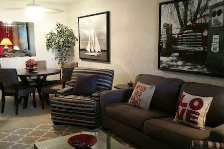 BRAND NEW FURNISHING!! - Palm Springs