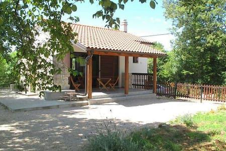 Adriatic-Krk-Croatia-Sv.Ivan-Čižiči-Malinska - Sveti Ivan Dobrinjski - Dom