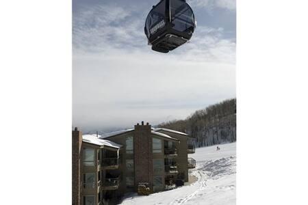 Enclave - 2BR Condo #312 - Snowmass Village - Condominium