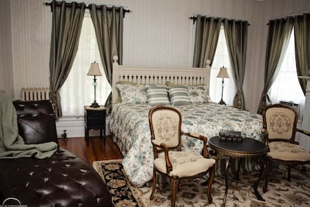 Rogers Room - Fort Smith - Bed & Breakfast