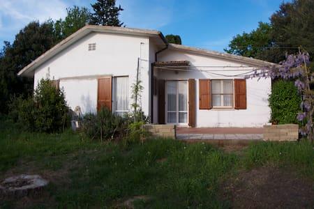 Redstart's Housing - La codirossa - Villa