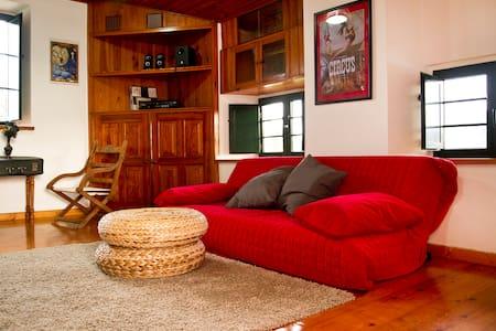 Casa de aldea - CASA PEDRA - Rumah
