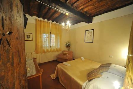 camera romantica in Villa del 1600 - Pistoia