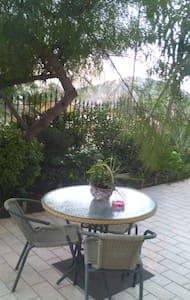 Appartamento  con spazi esterni - San Felice a Cancello - Hus