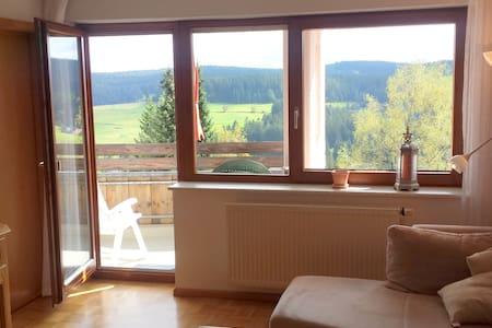 Ferienwohnung STERN (4 bis 5 Pers.) - Apartment
