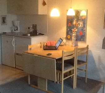 surfing, indoor pool, LEGOland - Appartement
