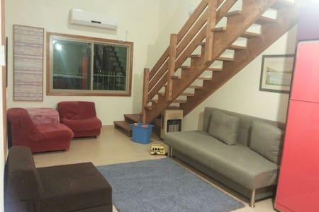 3 bedroom tzimmer - northern Israel - meron