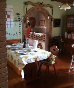 Casa Country - Sinalunga - Wohnung