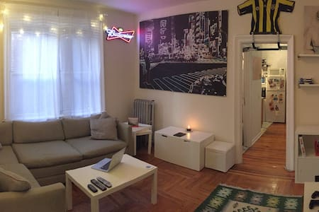 Cozy Apartment , minutes from times square. - アパート