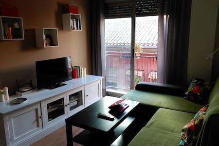 Piso completo, tranquilidad y perfecta ubicación - Apartment