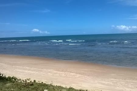 Natureza, sol e aconchego em Itacimirim Bahia! - Apartment