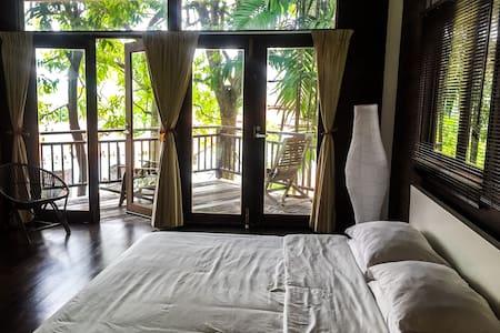 Villa Sri Ananda - Pool Villa II - Kuala Lumpur - Villa