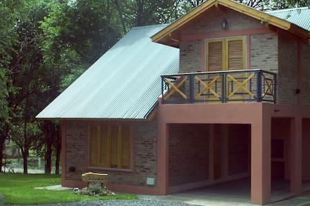 Ruphay Cabañas para 6 personas - Cabin