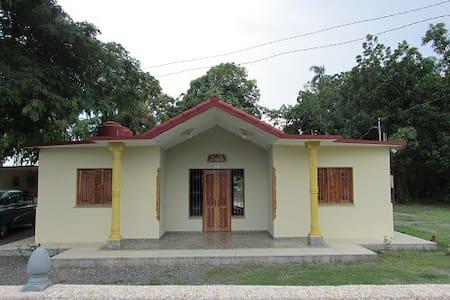 Hostal La Colonial (Soroa) - Vila