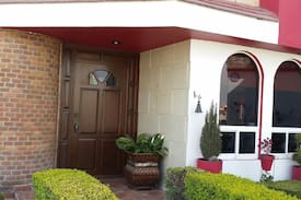 Picture of Recamara amplia en hermosa casa