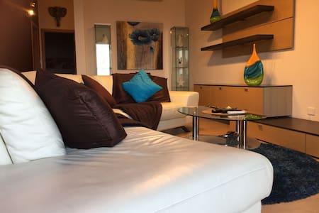 Modern 2 bedroom apartment with views - Marsaskala