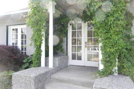 Tuscany House in Wenatchee - Wenatchee - 獨棟