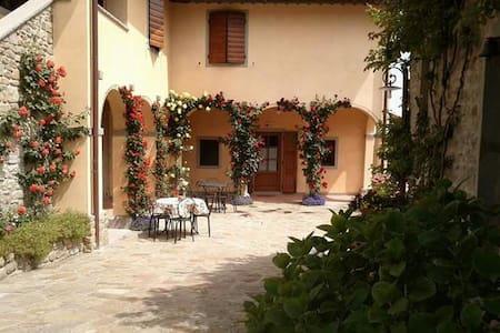 DISCOUNT!! Intimate apartment for 2 - Loro Ciuffenna