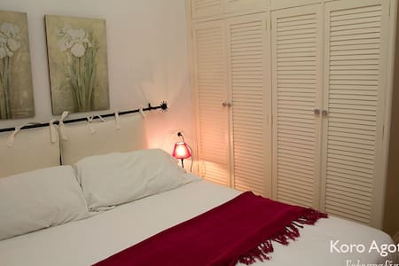Apartment in Donostia-San Sebastián - Lägenhet