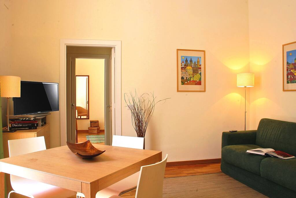 Corso Italia Suites 1 bedroom apart
